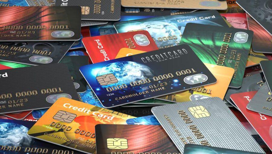 5 Credit Card Hacks
