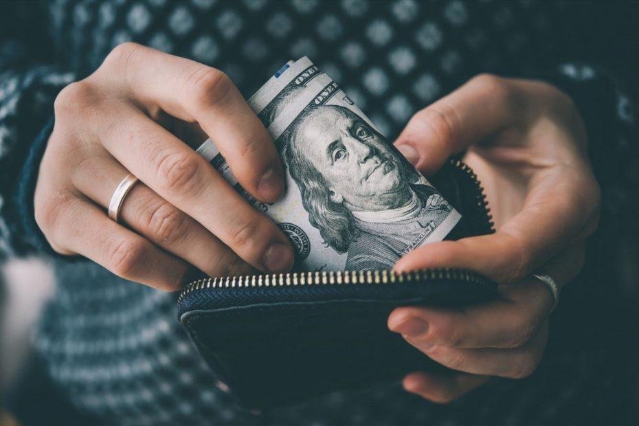Lower salary