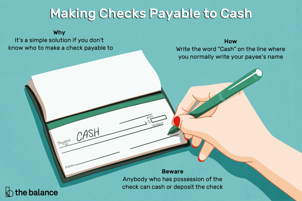 pay checks